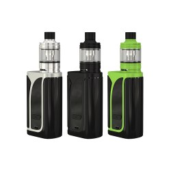Ikuun I200 Kit Black