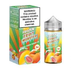 Frzn Mango Peach Guava 06mg