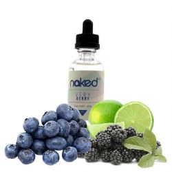 Really Berry 60ml 0mg