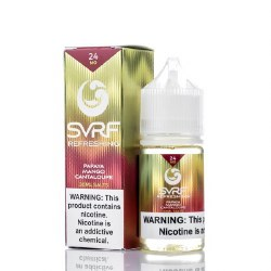 Refreshing Nic Salt 24mg