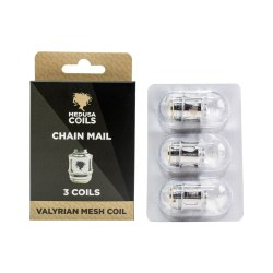 Valyrian Chain Mail Coil