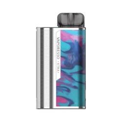 Xtra Pod Kit Silver Resin