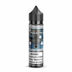 White Lightning Ice 100ml 6mg