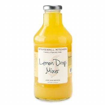 Lemon Drop Drink Mixer