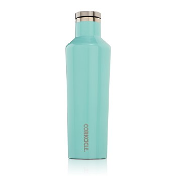 Canteen 16oz Turquoise