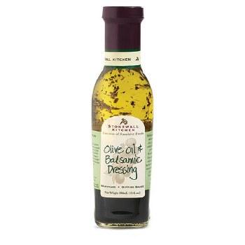 Olive Oil & Balsamic Dressing