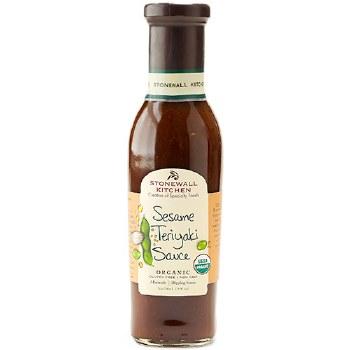 Organic Sesame Teriyaki Sauce