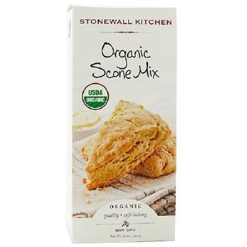Organic Scone Mix