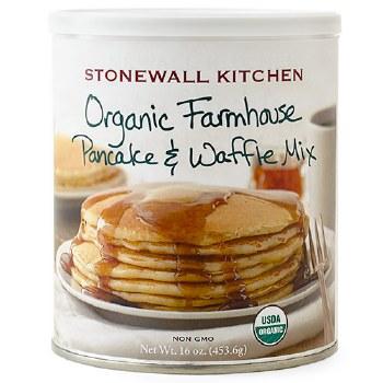 Organic Farmhouse Pancake & Waffle Mix