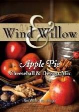 Cheeseball Mix Apple Pie