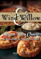 Cheeseball Mix Bacon Bleu Cheese