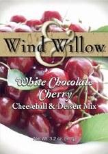 Cheeseball Mix White Chocolate Cherry
