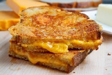 Friday, June 21 Partners! Kid Gourmet Grilled Cheese & Soup