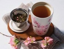 Apr 16 Tea, Mindfulness & Meditation
