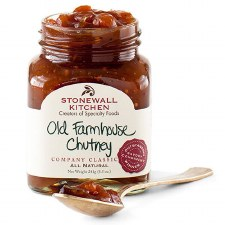 Old Farmhouse Chutney