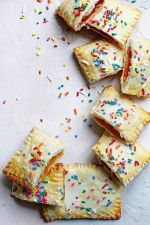 Feb 22 Kid Pop Tarts