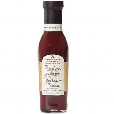 Bourbon Molasses BBQ Sauce