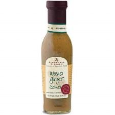 Wasabi Ginger Sauce
