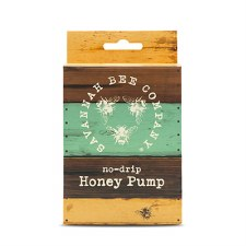 Honey Pump for Jar