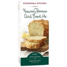Rosemary Parmesan Quick Bread Mix