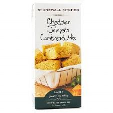 Cheddar Jalapeno Cornbread Mix