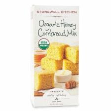 Organic Honey Cornebread Mix