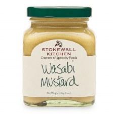 Wasabi Mustard
