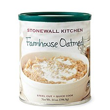 Farmhouse Oatmeal