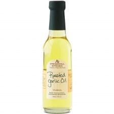 Roasted Garlic Oil