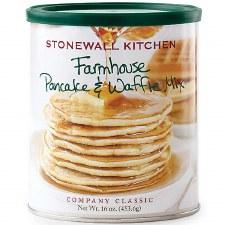 Farmhouse Pancake & Waffle Mix 33oz