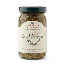 Kale & Argula Pesto