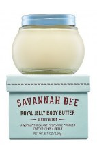 Royal Jelly Body Butter Sensitive Skin 1.65oz