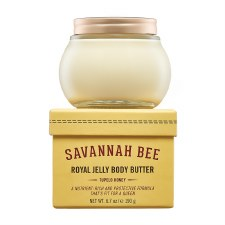 Royal Jelly Body Butter Tupelo Honey 6.7oz