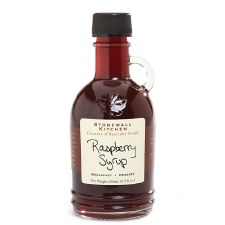 Raspberry Syrup 8.5oz