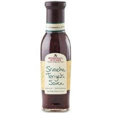 Sriracha Teriyaki Sauce