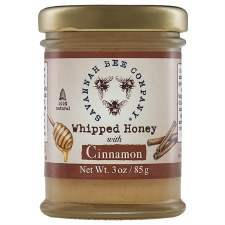 Whipped Honey Cinnamon 3oz