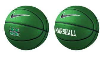 Marshall Rubber Basketball