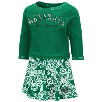Birdie Skirt Set- 2T