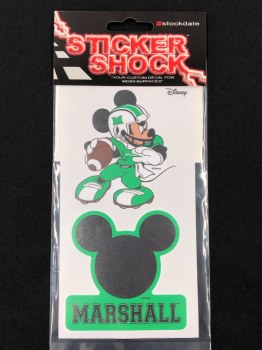 Mickey Duo Decal Pack