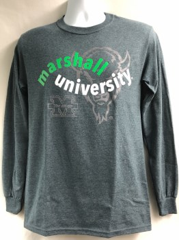 The Wishbone Long Sleeve T- 5X