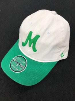 Marshall Vault Two Tone Hat