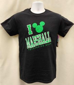 I Mickey MU Tee- XL