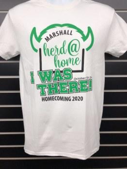 Marshall Homecoming Tee- 2X