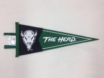 Marco The Herd Pennant
