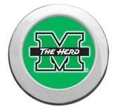 M/The Herd Round Magnet