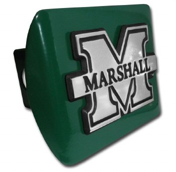 M/Marshall Hitch Cover-Kelly