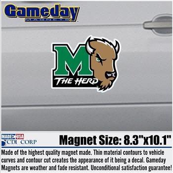 M/Marco/The Herd Medium Magnet