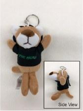 Animal Keychain- Cougar
