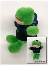 Animal Magnet- Frog