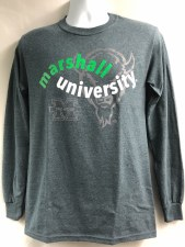 The Wishbone Long Sleeve T- S